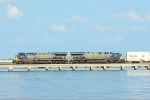 CSX  683 & 634